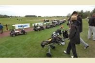 Stara Myslivna Konopiste Golf Pro Paraple 10