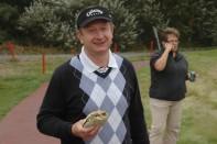 Stara Myslivna Konopiste Golf Pro Paraple 15