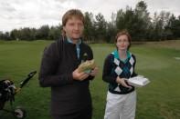 Stara Myslivna Konopiste Golf Pro Paraple 18