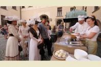 Restaurace Stara Myslivna Konopiste Knedliky Pro Zamek 13
