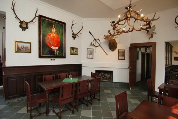 餐馆吧台设计效果图