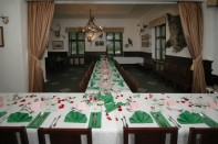 Restaurace Stara Myslivna Konopiste Svatby Stolove Usporadani 19