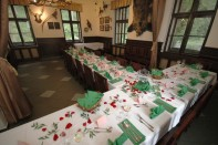 Restaurace Stara Myslivna Konopiste Svatby Stolove Usporadani 20