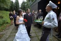 Stara Myslivna Konopiste Restaurace Svatba Na Lovecke Chate 03