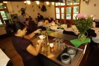 Stara Myslivna Konopiste Restaurace Svatba Na Lovecke Chate 12