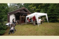 Stara Myslivna Konopiste Restaurace Svatba Na Lovecke Chate 14