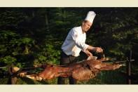 Stara Myslivna Konopiste Restaurace Svatba Na Lovecke Chate 19