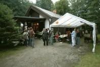Stara Myslivna Konopiste Restaurace Svatba Na Lovecke Chate 23