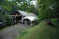 Stara Myslivna Konopiste Restaurace Svatba Na Lovecke Chate 25