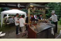 Stara Myslivna Konopiste Restaurace Svatba Na Lovecke Chate 26
