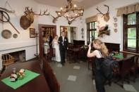 Stara Myslivna Konopiste Restaurace Svatba 05