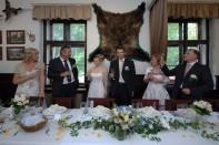 Stara Myslivna Konopiste Restaurace Svatba 10