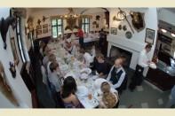 Stara Myslivna Konopiste Restaurace Svatba 17