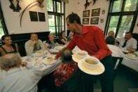 Stara Myslivna Konopiste Restaurace Svatba 23