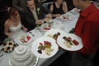 Stara Myslivna Konopiste Restaurace Svatba 23a