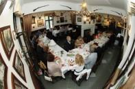 Stara Myslivna Konopiste Restaurace Svatba 23b