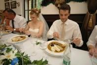 Stara Myslivna Konopiste Restaurace Svatba 25