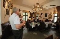 Stara Myslivna Konopiste Restaurace Svatba 35c
