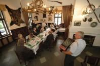 Stara Myslivna Konopiste Restaurace Svatba 35e