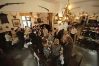 Stara Myslivna Konopiste Restaurace Svatba 35f