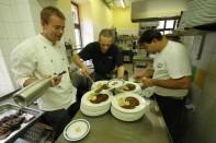 Stara Myslivna Konopiste Restaurace Svatebni Pokrmy 11e