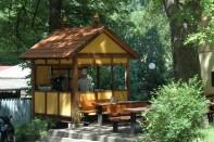 Restaurace Stara Myslivna Konopiste Zahradky 14
