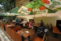 Restaurace Stara Myslivna Konopiste Zahradky 26